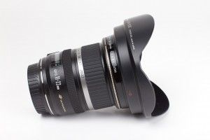 Canon EFS 10-22mm f/3.5-4.5 USM