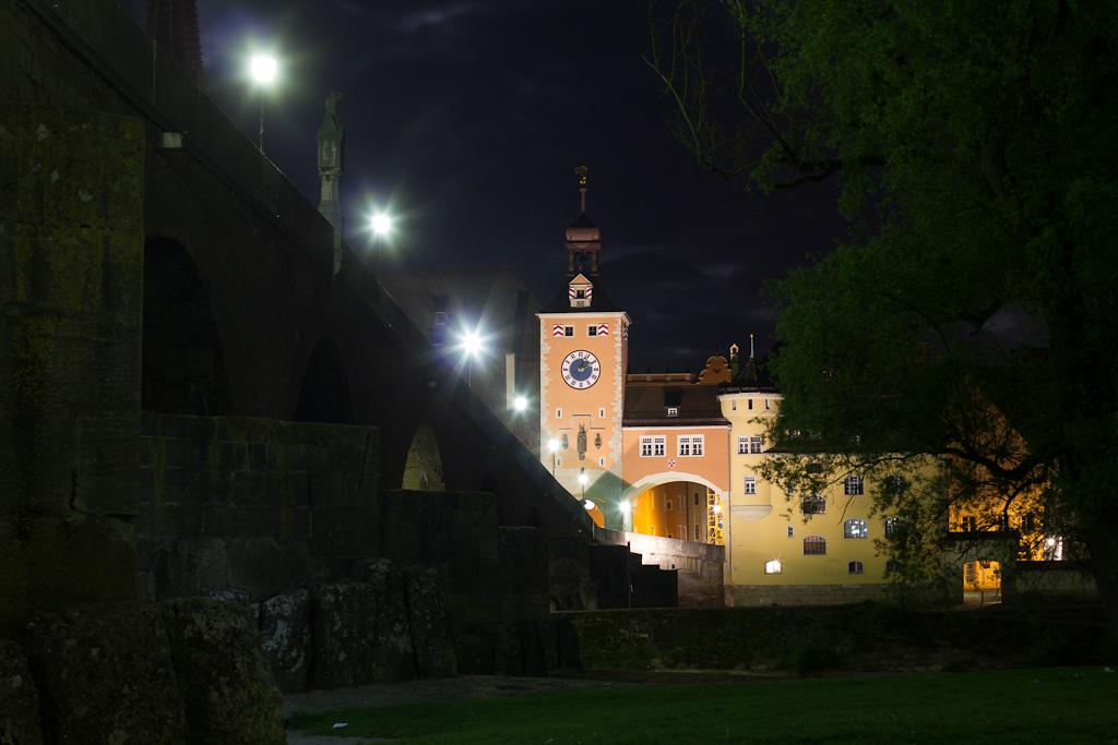 Brückturm