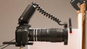 65mm Zwischenring