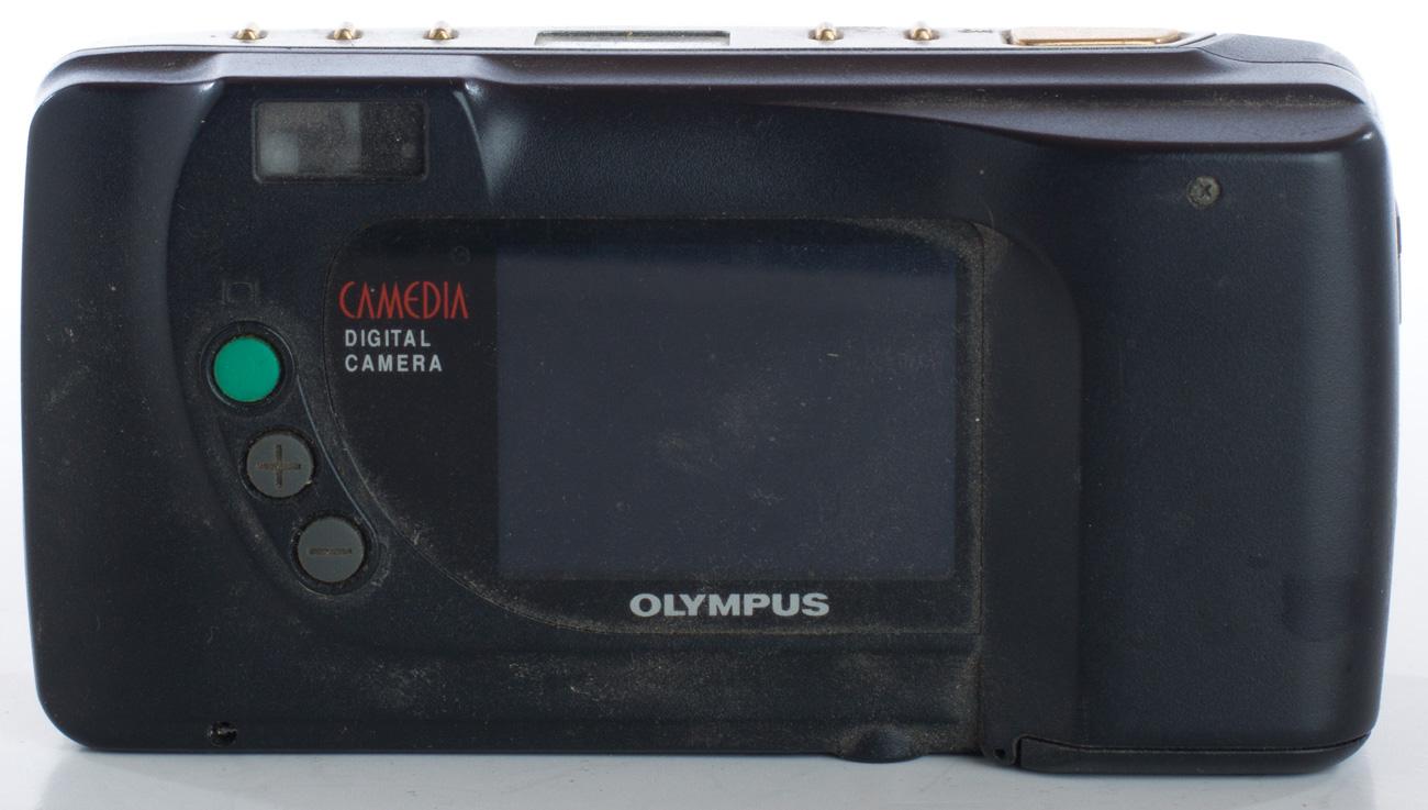 Olympus Camedia C-840L