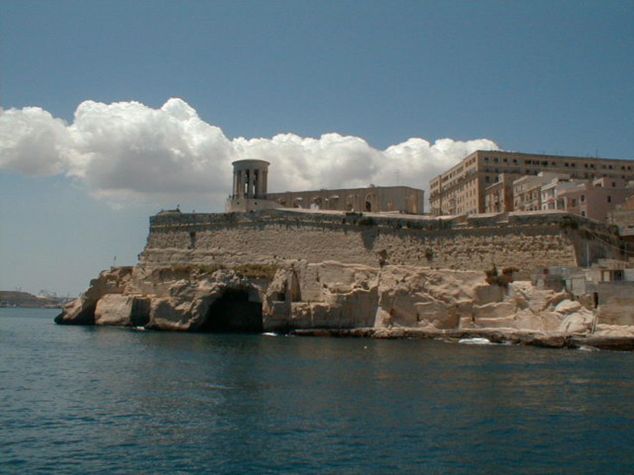 Urlaub Malta