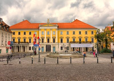 Stadttheater Regensburg