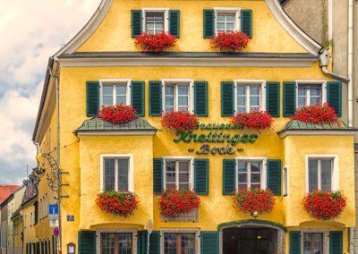 Kneitinger Mutterhaus