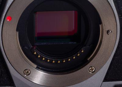 MFT Sensor