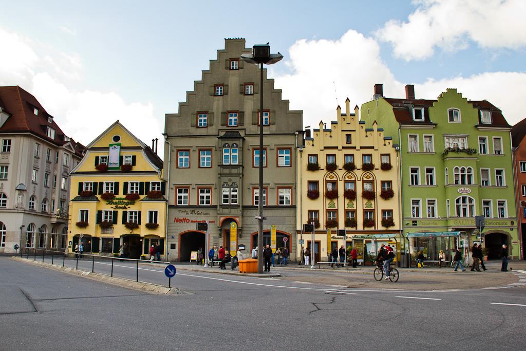 Herbstfest der Aktionsgemeinschaft Altstadt