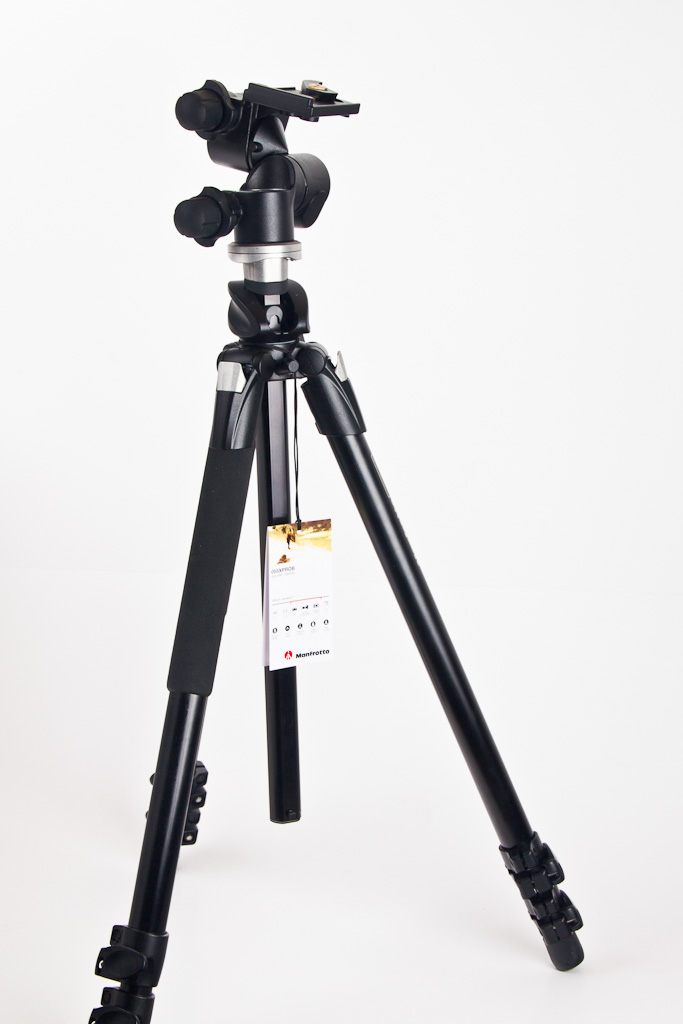 Manfrotto 055 XPROB
