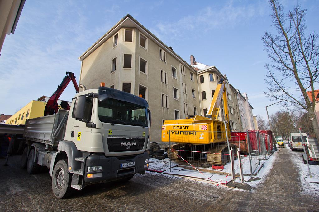 Abriss St.-Wolfgang-Str. 8+10