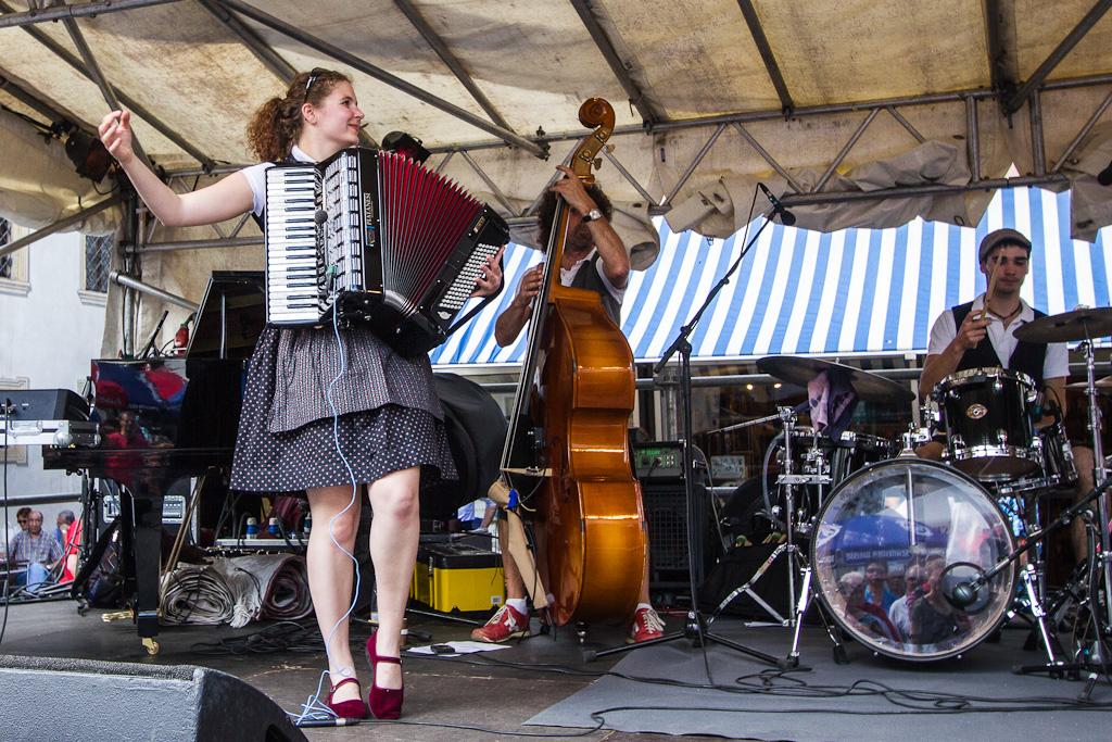 Jazz Weekend Regensburg