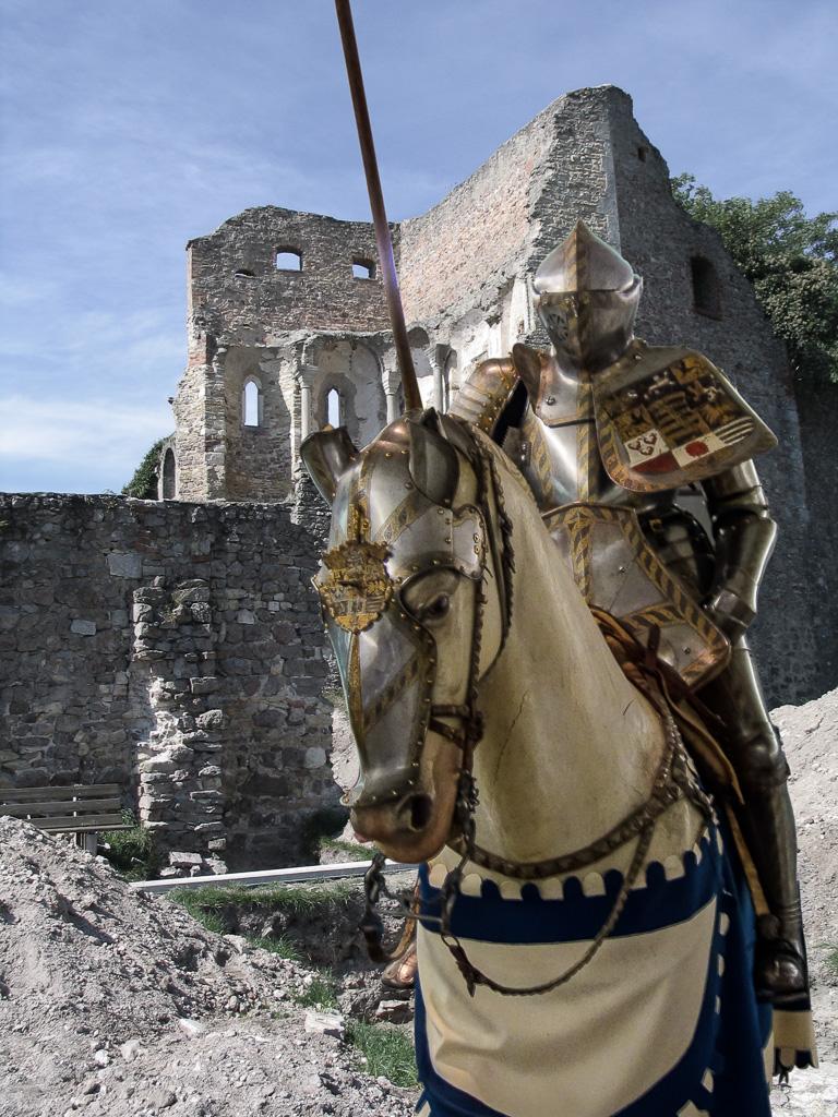 Ritter in Donaustauf