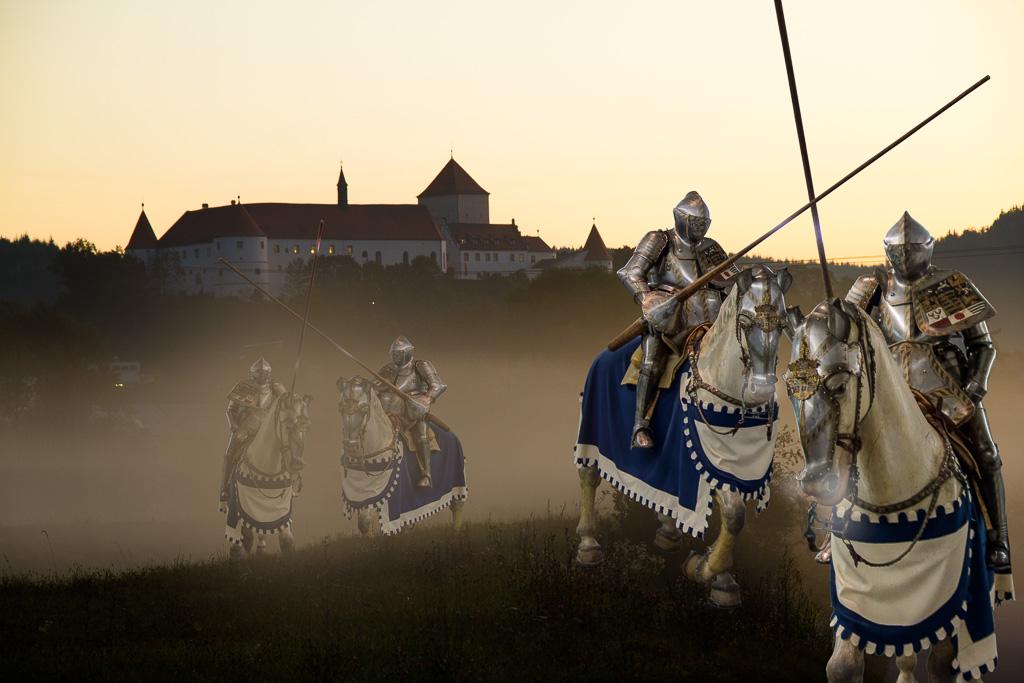 Ritter vor Wörth