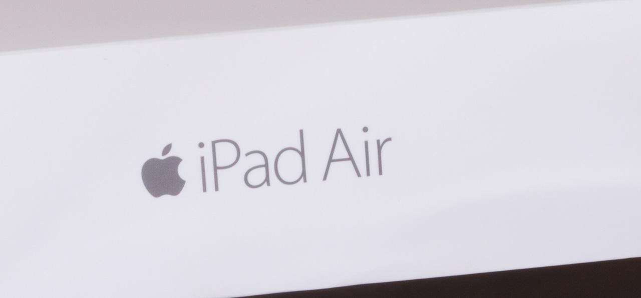 iPad Air 2 und die Creative Cloud – ein Versuch