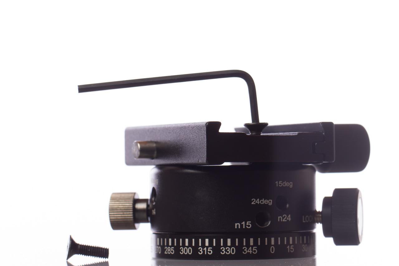 Rotator Demontage