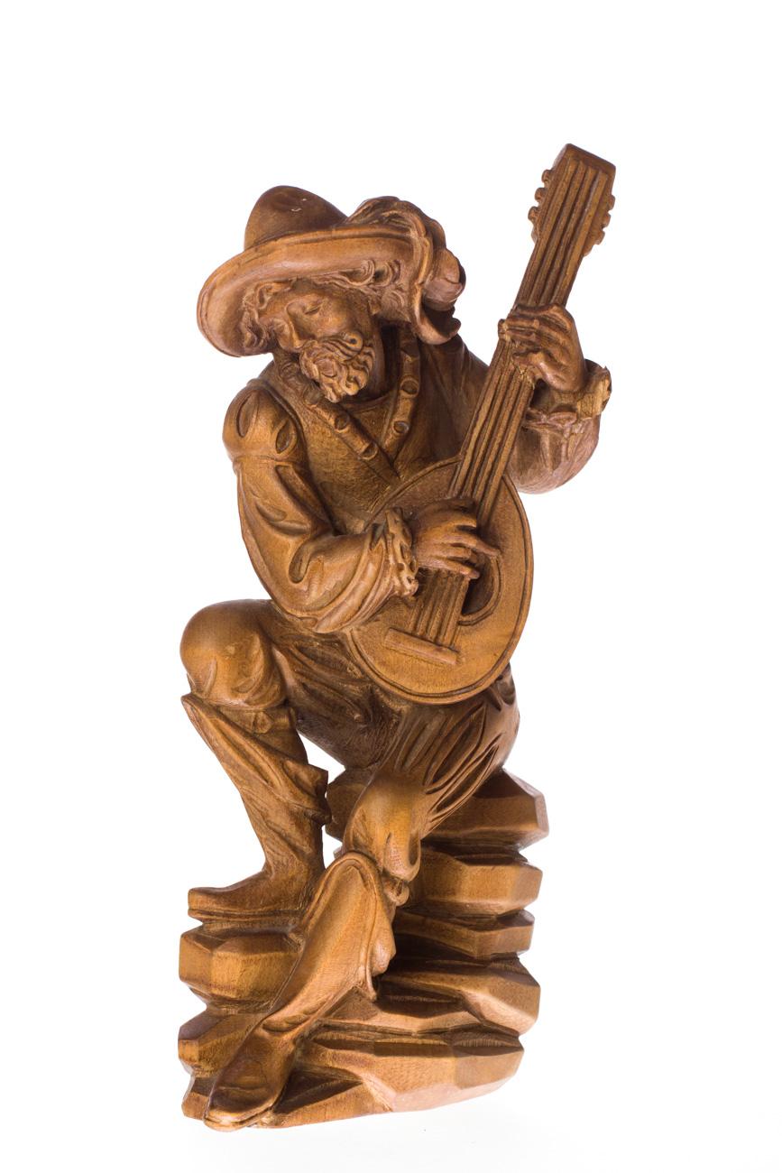 Gitarrespieler