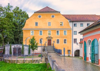 St. Katharinenspital