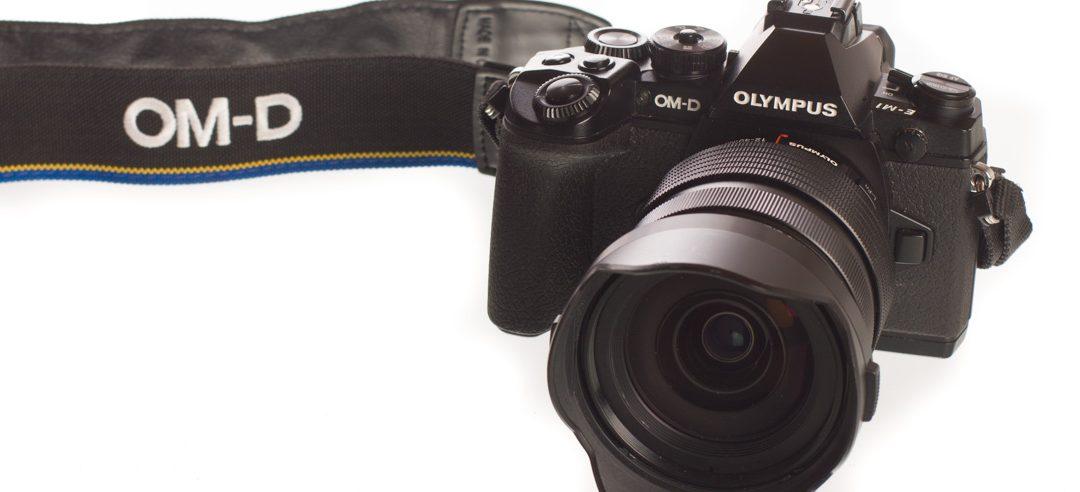 Olympus Leihkamera