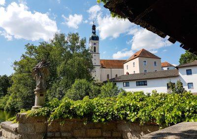 Stadtpfarrkirche Mariä Himmelfahrt