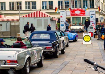 Classic Rallye Regensburg