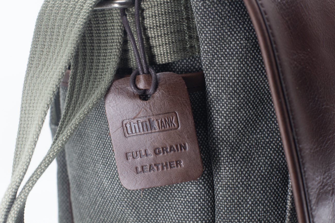 ThinTank Retrospective 7 Leather